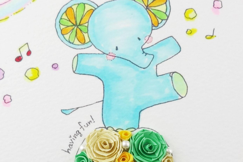 8月開催「ロザフィを楽しもうの会」お申込み受付中!